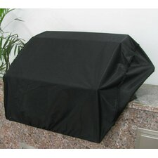 "28"" Weather-Proof Grill Cover for 3 Burner Grill"