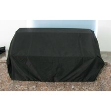 "42"" Weather-Proof Grill Cover for 5 Burner Grill"