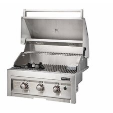 "<strong>Sunstone Grills</strong> 28"" Gas Grill with 3 Burners"
