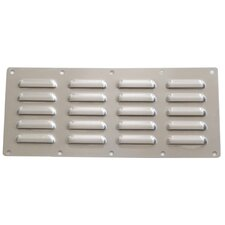 Stainless Steel Venting Panel
