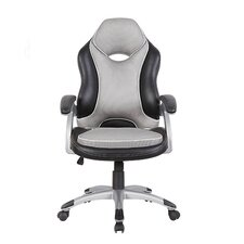 Series Two Tone High-Back Racer Executive Office Chair