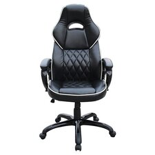 Sport Race Executive Office Chair