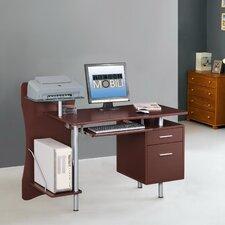 Computer Desk with Storage Drawer