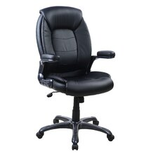 <strong>Techni Mobili</strong> Padded Office Chair