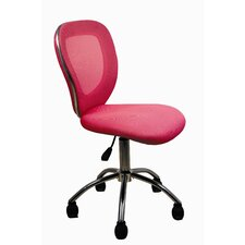 <strong>Techni Mobili</strong> Awake Height Adjustable Mesh Task Chair