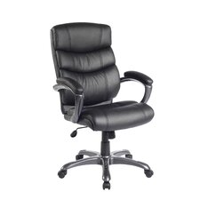 Decision Maker High Back Executive Chair