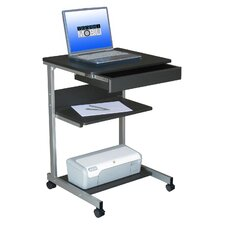 Rolling Laptop Desk