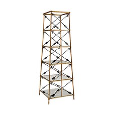 Arrow Etagere Shelf