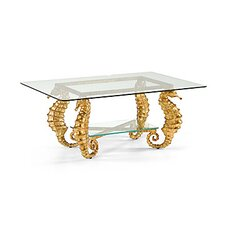 Seahorse Coffee Table