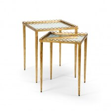 Notting Hill 2 Piece Nesting Tables