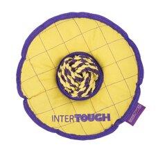 Intertough Tough Donut Frisbee