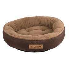 Hound Donut Pet Bed