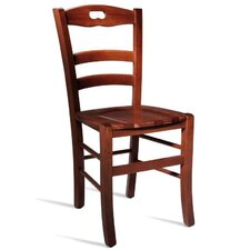 Brent Beech Side Chair
