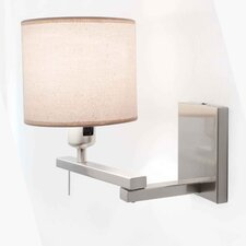 Berilio Swing Arm Wall Sconce