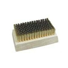 Horse Hair Fine Filament Block Brush (Set of 3)