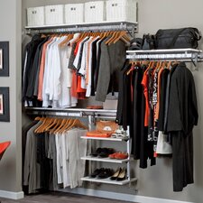 <strong>Orginnovations Inc</strong> Arrange a Space Best Closet System