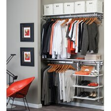 Arrange a Space Select Closet System
