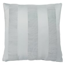 Lourdes Paneled Cotton Euro Sham