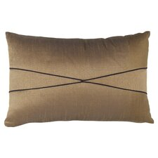 Tivoli Loop Trim Decorative Pillow