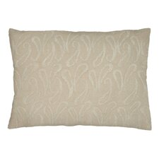 <strong>Modern Living</strong> Caravan Ikat Embroidered Decorative Pillow