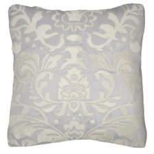 Lourdes Embroidery Decorative Pillow