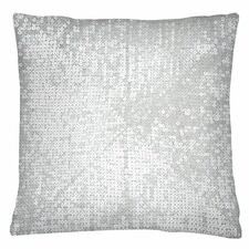 Lourdes Sequin Throw Pillow