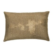 Bindu Polyester Sequin Decorative Pillow