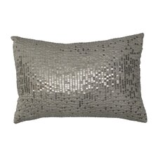 Miro Polyester Sequin Decorative Pillow