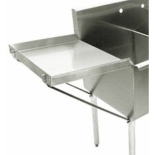 "18"" x 18"" Detachable Drainboard"