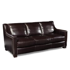 Carrington Leather Sofa