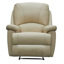 Worcester Bonded Leather Electric Recliner
