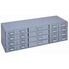 20-Drawer Case Unit
