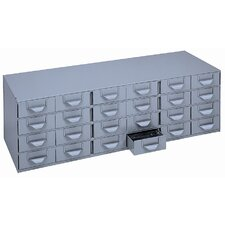 "24-Drawer Case Unit (17"" Deep)"