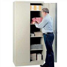 "Extra Shelf Set for 36"" W x 21"" D Storage Cabinets (Set of 4)"