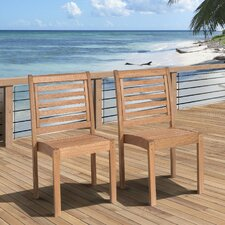 Amazonia Stackable Chair (Set of 2)