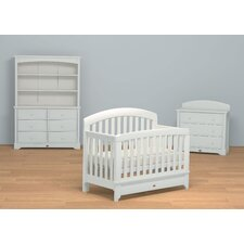 Salem Grande Convertible Crib Set