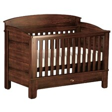 Madison Forever Convertible Crib