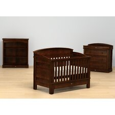 Madison Forever Convertible Crib Set