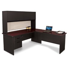 Pronto Executive Desk
