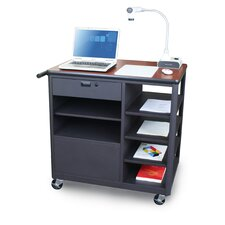Vizion Presenter Mobile Presentation Cart