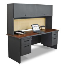 Pronto Flipper Door Cabinet Lock Executive Desk