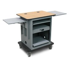 Vizion® Instructor Series AV Cart