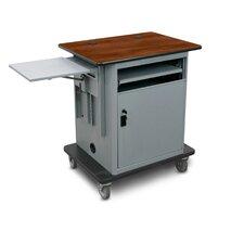 Vizion® Instructor Series AV Cart