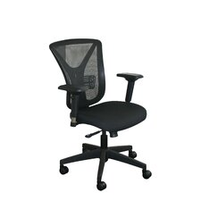 <strong>Marvel Office Furniture</strong> Executive Mesh Chair