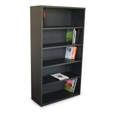 "<strong>Marvel Office Furniture</strong> Ensemble 65"" Bookcase"