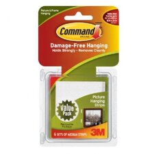 <strong>Command</strong> Hanging Strip Value Pack