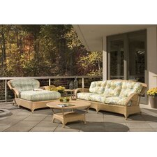 Boca Lounge Seating Group with Cushions