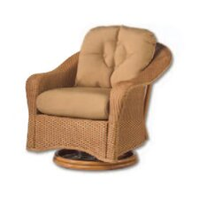 Giardino Swivel Lounge Chair