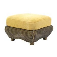 Bravo Ottoman with Cushion
