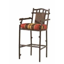 "Chatham Run 30"" Barstool"